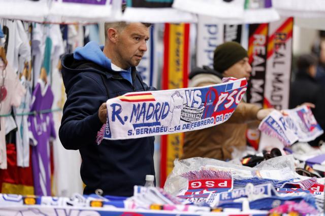 LŠ: Real surovo nokautirao PSŽ, het-trik Manea za četvrtfinale
