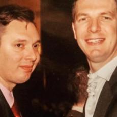 LUDILO BEZ GRANICA: Nove pretnje Vučićevoj porodici - na meti brat Andrej Čeka te snajper