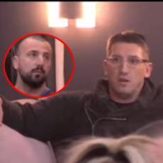 LUDNICA! Kristijan GAĐAO Tomovića flašom - isplivao snimak na kome se SVE VIDI! (VIDEO)