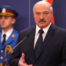 LUKAŠENKO BEZ DLAKE NA JEZIKU: Neke snage vode hibridni rat protiv Belorusije