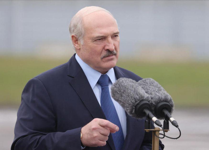 LUKAŠENKO: Ništa nije sigurno, ali u 2021. godini Belorusija neće pasti na kolena