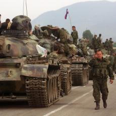 LUKAVIM MANEVROM SPREČENA KOPNENA INVAZIJA SRJ: Ovako je nevidljiva 252. oklopna brigada nasamarila NATO PAKT (VIDEO)