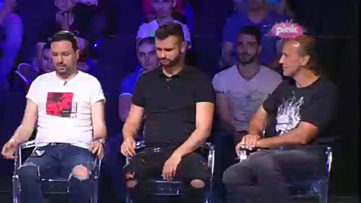 LUNA SE PONIŽAVA, ONA MOŽE DA IMA DESET MARKA: Karađorđe iskreno o odnosu Đoganijeve i Miljkovića! (VIDEO)