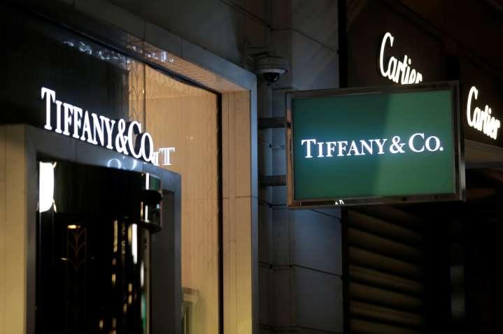 LVMH kupuje Tiffany uz popust