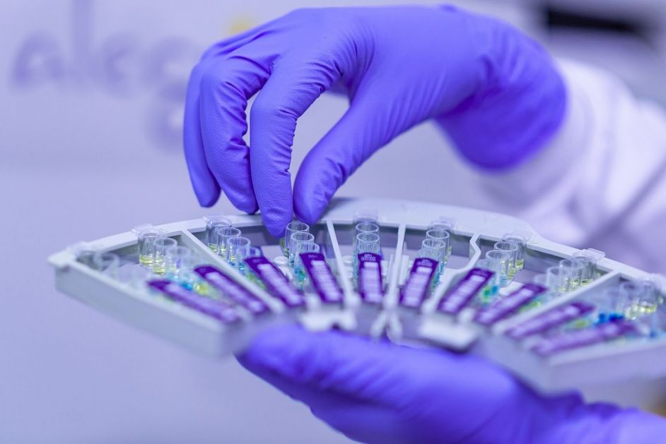 Laboratorija Zavoda za biocide počinje da radi testove