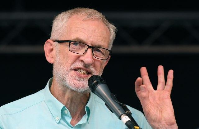 Laburisti žele da sruše Džonsonovu vladu i odlože Bregzit