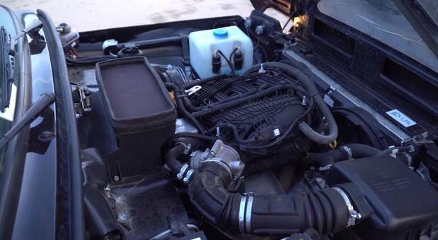 Lada Niva dobila novi motor