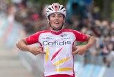 Lafe pobednik osme etape na Điro dItalija