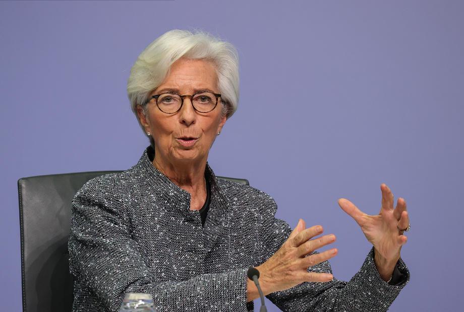 Lagard: Centralne banke i vlade sprečile katastrofu u ekonomiji