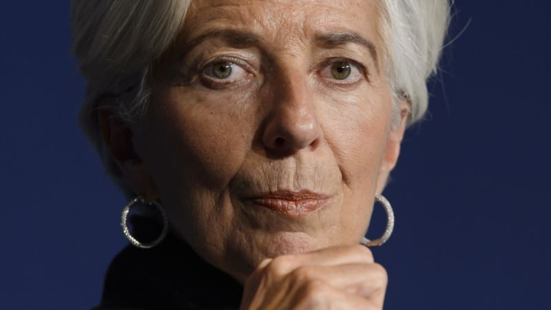 Lagard: Globalni rast ugrožavaju tenzije u trgovinskim odnosima