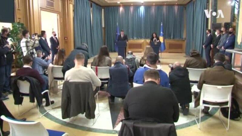Lajčak: Dijalog Kosova i Srbije može da se završi u nekoliko meseci
