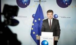 Lajčak: Pitanje nestalih i raseljenih na Kosovu važno za pomirenje