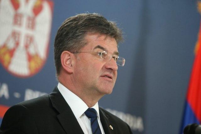 Lajčak namerava da obnovi dijalog Beograda i Prištine već u junu