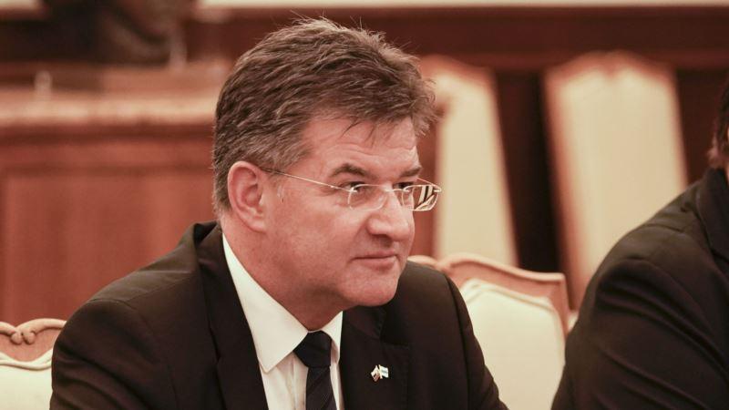 Lajčak predložen za specijalnog predstavnika EU za Srbiju i Kosovo
