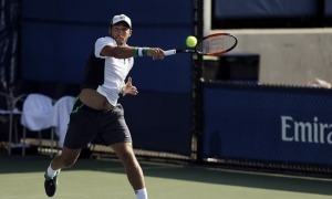 Lajović prošao u treće kolo US Opena: Poražen Nori