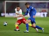Lajpcigu poništen pobedonosni gol u 96. minutu
