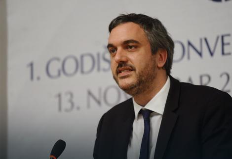 Lajtl: Privredna komora Srbije je velika podrška privredi