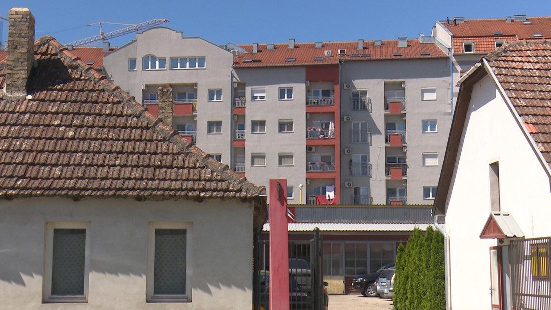 Lakićević: Prvi ugovori s građanima o stolariji u avgustu