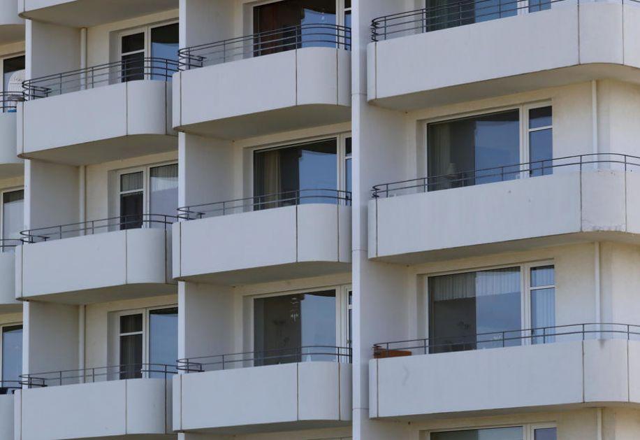 Lakše do kredita za kupovinu prvog stana