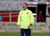 Lalatović: Bod zaslužen, igrali smo bez pola tima