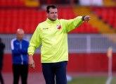 Lalatović: Partizanu ne treba da se valja po podu