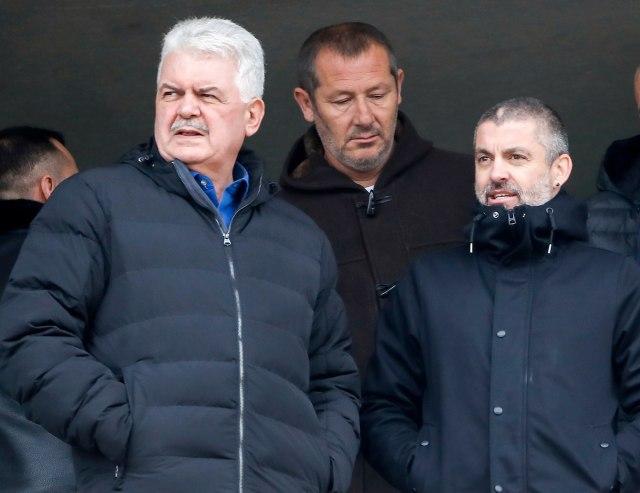 Lalatović isterao svoje: Nije realno da nastavimo sa takvim odnosima