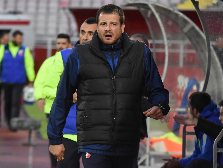 Lalatović priželjkuje treću sreću i još važnije - 50-50 suđenje!