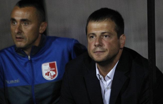 Lalatović zadovoljan igrom, izvinjava se Maltežanima