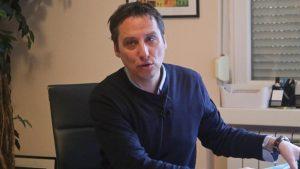 Lalić: Stefanović ne može da obori Vučića jer je njegov rejting veći od cele stranke