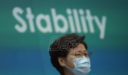 Lam: Kineski predlog zakona neće ugroziti gradjanske slobode u Hongkongu