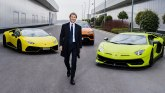 Lamborghini do novog istorijskog rekorda – nikad veća potražnja