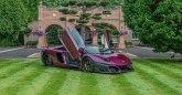 Lamborghini koji oduzima dah VIDEO