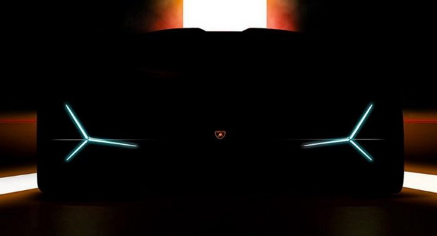 Lamborghini sa 1000 KS stiže u Frankfurt