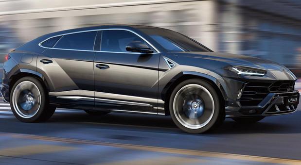 Lamborghini u 2019. ostvario rekordnu prodaju
