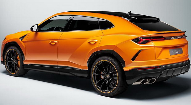 Lamborghini u prvom kvartalu isporučio 25% više vozila