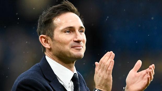 Lampard dobio dozvolu Derbija da pregovara sa Čelsijem