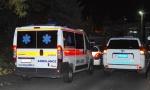 Lančani sudar na Obrenovačkom putu: Četiri osobe povređene, udes izazvao kolaps