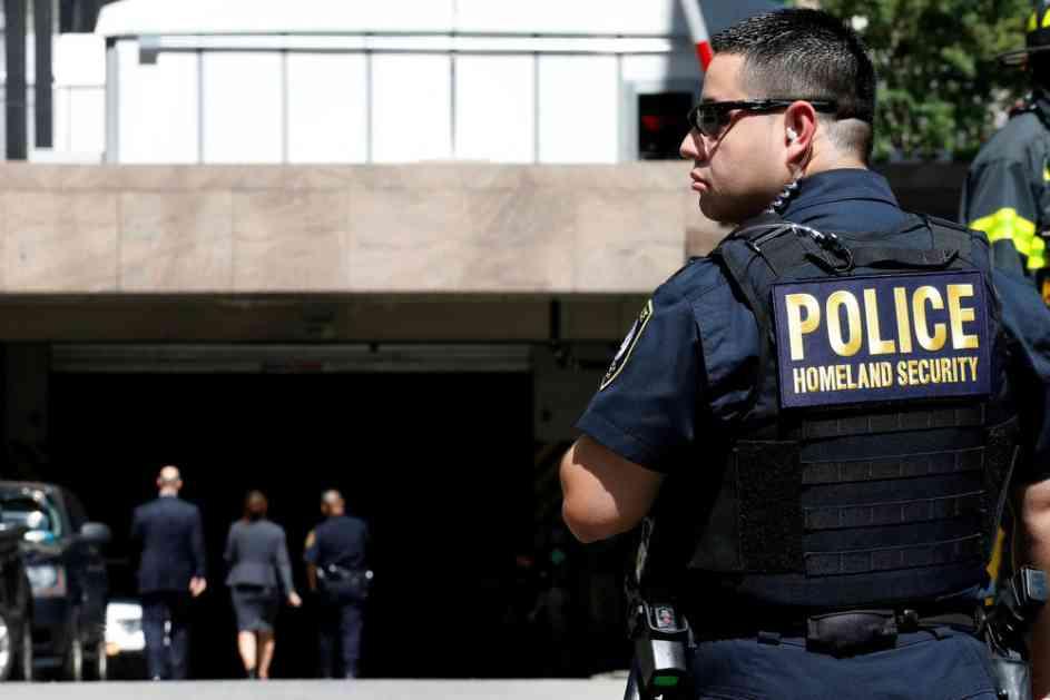 Lančani sudar u Los Anđelesu, 25 osoba povređeno