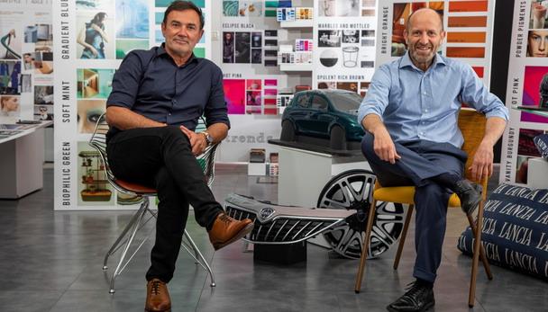Lancia dobila novog direktora dizajna