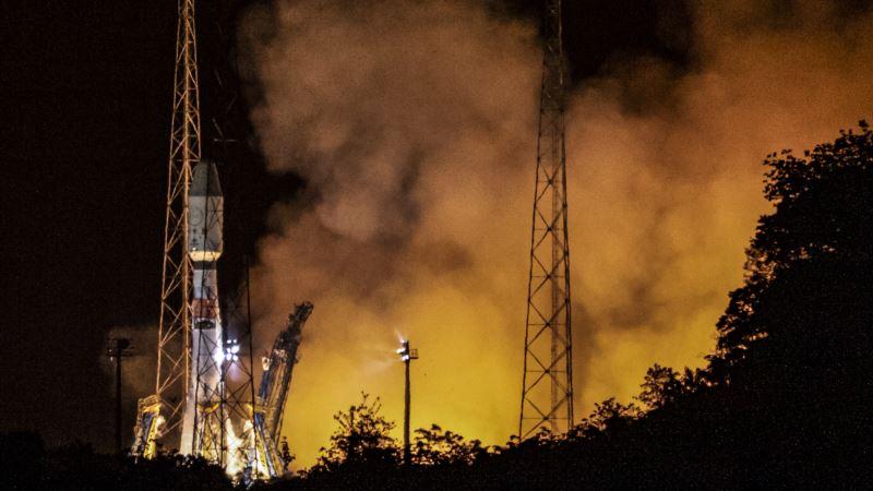 Lansirana evropska letelica za proučavanje egzoplaneta