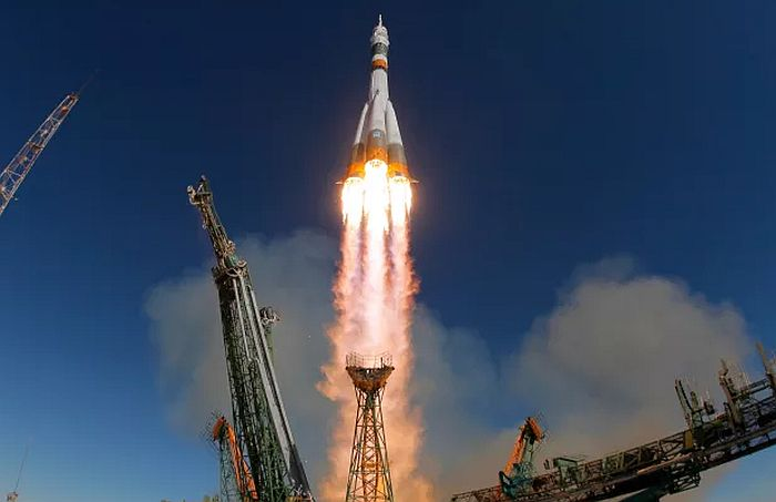 Lansiranje Sojuza planirano za narednu sedmicu