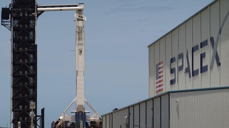 Američki astronauti se ukrcali u svemirsku stanicu NASA