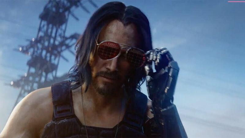 Lansiranje igre Cyberpunk 2077 odloženo za 10. decemba