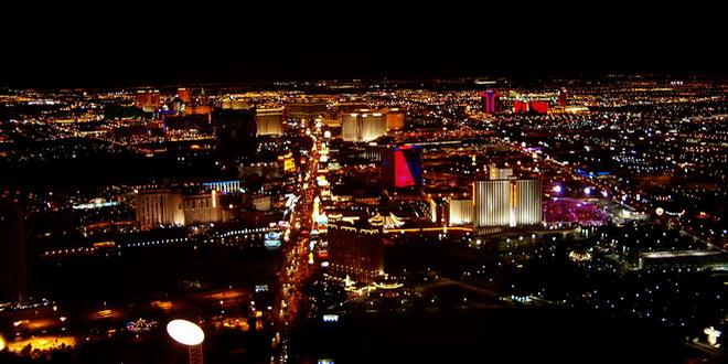 Las Vegas se ponovo otvorio, gosti bezbrižni
