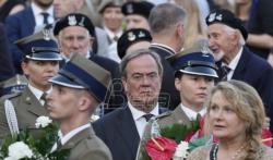 Lašet za izvinjenja Nemačke Poljskoj ali ratne reparacije završena priča