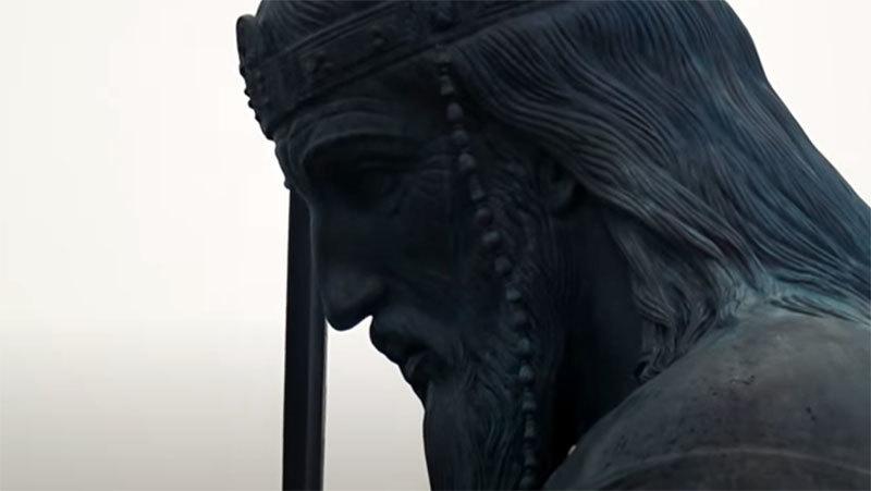 Laskarev: Spomenik veličanstven, simbol snage srpske države