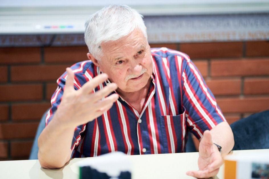 Laslu Vegelu pregršt priznanja u Mađarskoj