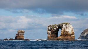 Latinska Amerika i ostrva: Erozija srušila čuveni Darvinov luk