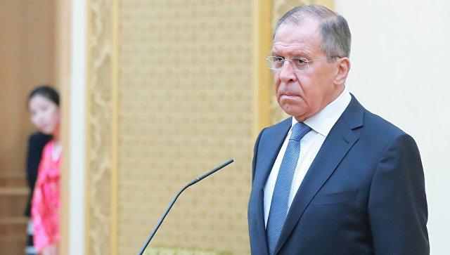 """Lavrov: Ako EU želi gas kroz """"Turski tok"""" mora dati stoprocentne garancije"""