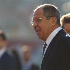 Lavrov: Kako Zapad sankcijama i ratom brani demokratiju